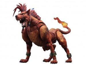 Фигурка Ред XIII - Final Fantasy VII