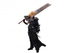 Фигурка Клауд Страйф - Final Fantasy VII