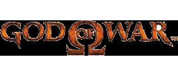 Коллекционные фигурки из игры God of War