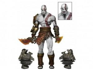 Фигурка Кратос - God of War 3