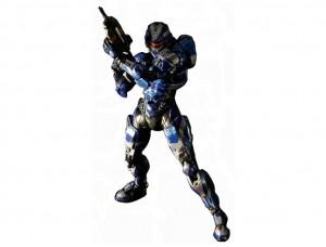 Фигурка Спартанец Воин - Halo 4
