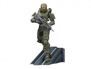 Фигурка-статуя Мастер Чифа - Halo 4