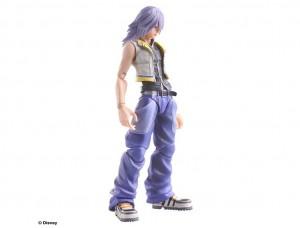 Фигурка Рику - Kingdom Hearts II