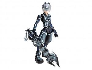 Фигурка Рику - Kingdom Hearts Tron Legacy