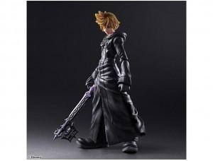 Фигурка Роксас - Kingdom Hearts II