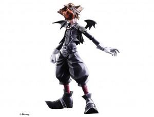 Фигурка Сора - Kingdom Hearts II