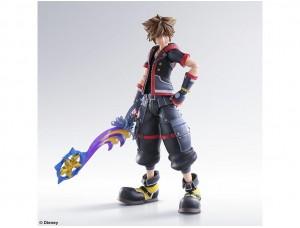 Фигурка Сора - Kingdom Hearts III