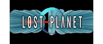 Коллекционные фигурки из игры Lost Planet