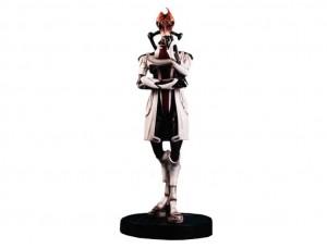 Фигурка-статуя Мордин Солус