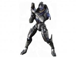 Фигурка Гаррус - Mass Effect