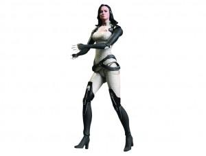 Фигурка Миранда Лоусон - Mass Effect