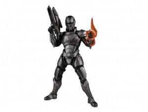 Фигурка Джон Шепард - Mass Effect 3