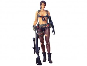 Фигурка Молчунья - Metal Gear Solid V The Phantom Pain