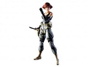 Фигурка Мерил - Metal Gear Solid