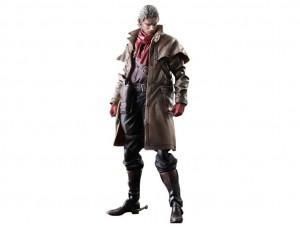 Фигурка Оцелот - Metal Gear Solid V The Phantom Pain