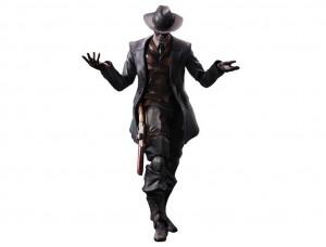 Фигурка Череп - Metal Gear Solid V The Phantom Pain