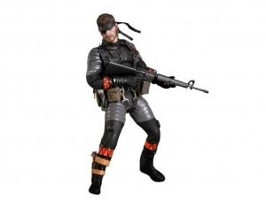 Фигурка Снейк - Metal Gear Solid 3
