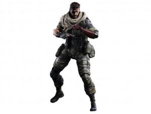 Фигурка Веном Снейк - Metal Gear Solid V The Phantom Pain