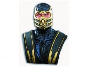 Бюст Скорпион - Mortal Kombat 9