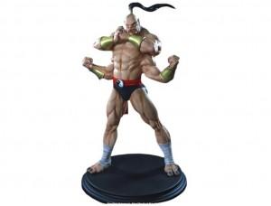 Фигурка-статуя Горо