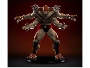 Фигурка-статуя Кинтаро - Mortal Kombat Klassic