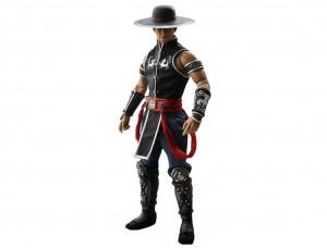 Фигурка Кунг Лао - Mortal Kombat