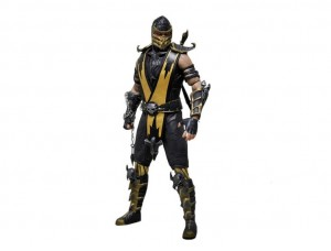 Фигурка Скорпион - Mortal Kombat