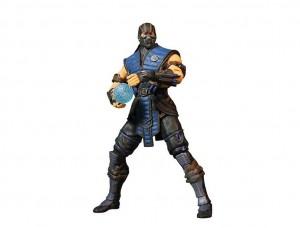 Фигурка Саб-Зиро - Mortal Kombat X