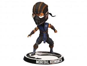 Фигурка-башкотряс Саб-Зиро - Mortal Kombat X