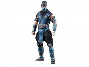 Фигурка Саб-Зиро - Mortal Kombat