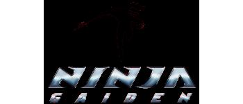 Коллекционные фигурки из игры Ninja Gaiden