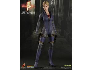 Фигурка Джил Валентайн Battle Suit - Resident Evil 5