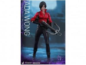 Фигурка Ада Вонг - Resident Evil 6