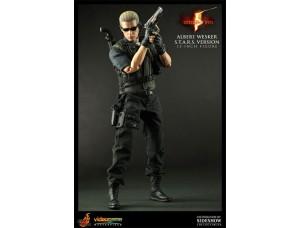 Фигурка Альберт Вескер - Resident Evil 5