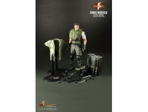 Фигурка Крис Редфилд - Resident Evil 5