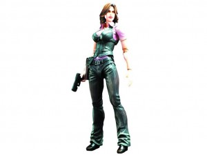 Фигурка Хелена Харпер - Resident Evil 6
