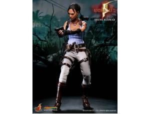 Фигурка Шева Аломар - Resident Evil 5