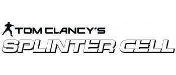 Коллекционные фигурки из игры Splinter Cell