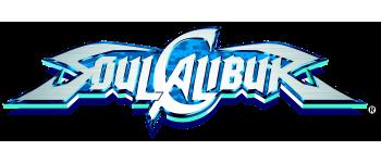 Коллекционные фигурки из игры Soulcalibur