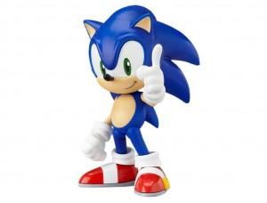 Фигурка-нендороид Sonic