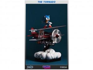 Фигурка-статуя The Tornado - Sonic