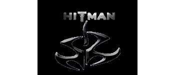 Коллекционные фигурки из игры Hitman