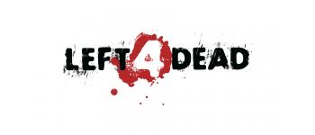 Коллекционные фигурки из игры Left 4 Dead
