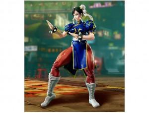 Фигурка Чунь Ли - Street Fighter V