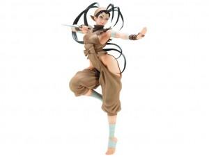 Фигурка Ибуки - Street Fighter