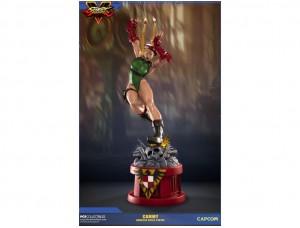 Фигурка-статуя Кэмми - Street Fighter