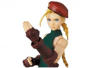 Фигурка Кэмми - Ultra Street Fighter IV