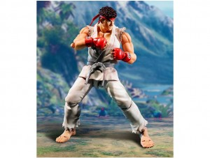 Фигурка Рей - Street Fighter V