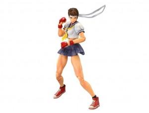 Фигурка Сакура - Super Street Fighter IV