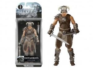 Фигурка Довакин - The Elder Scrolls Skyrim